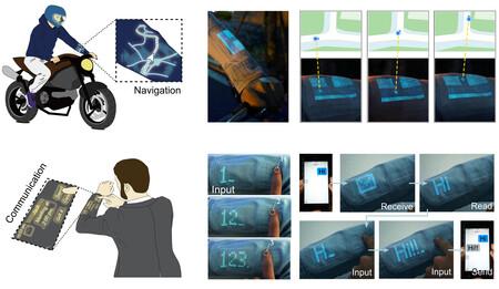 Image 3 Afficher le textile comme outil de communication Image Jpeg