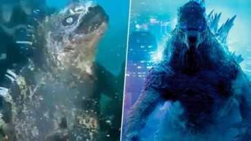 Vidéo virale: Godzilla existe dans la vraie vie et vit au fond de la mer