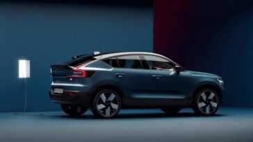 Volvo Cars Annonce La Fin Des Moteurs à Combustion. D'ici