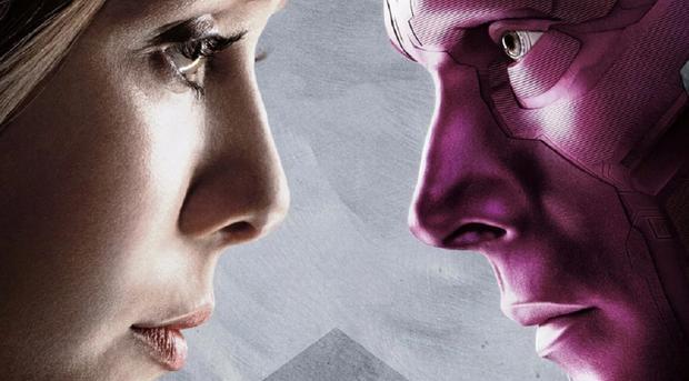 Wandavision semble avoir adapté les événements qui se sont produits dans les bandes dessinées Avengers: Westview et avec cela, White Vision pouvait être vu.  (Photo: Marvel)