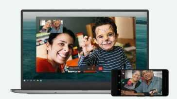 Whatsapp Commence à Déployer La Fonction D'appel Vocal Et Vidéo