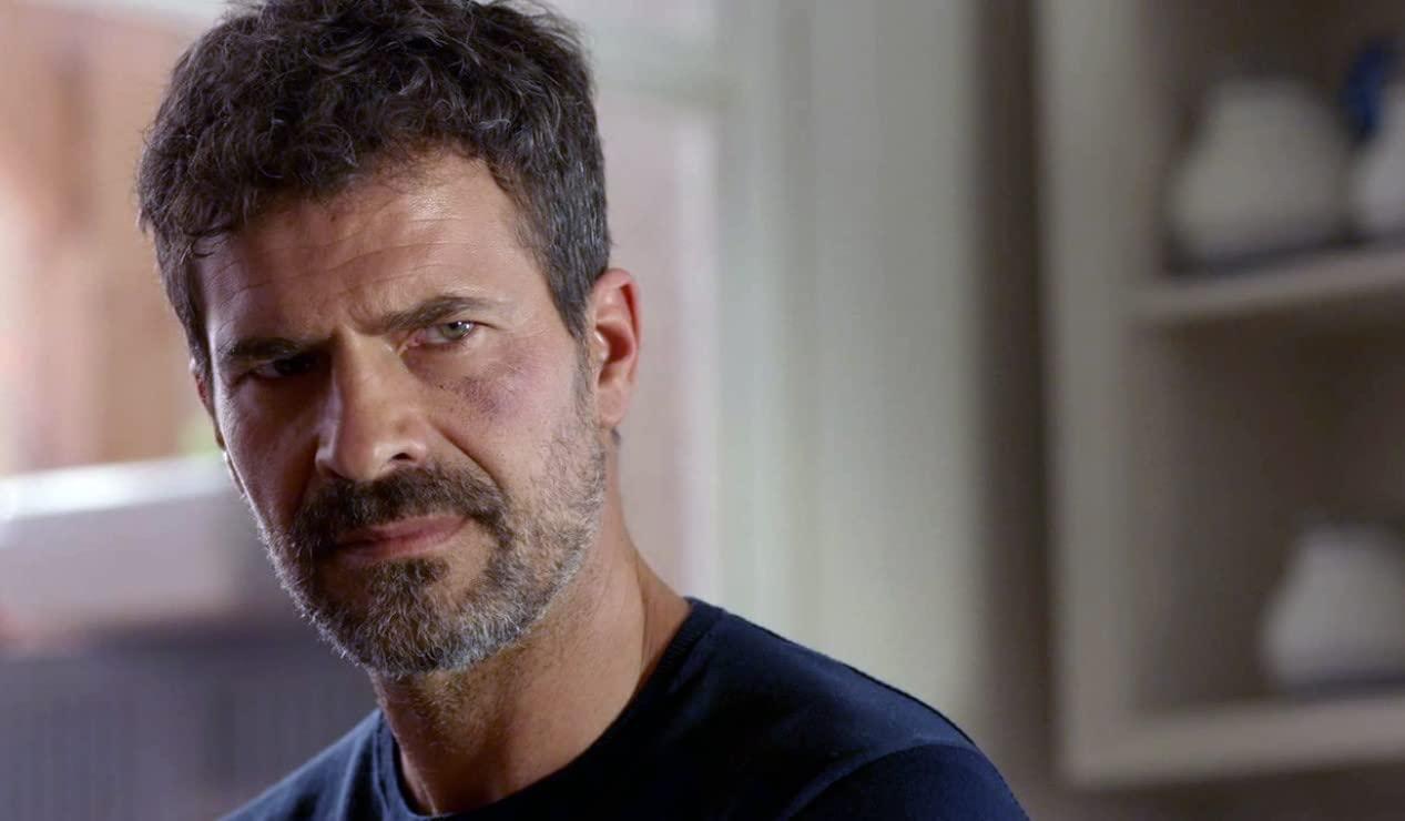 Rodolfo Sancho dans son rôle d'Héctor.  Photo: (IMDB)
