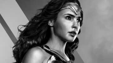 Wonder Woman N'a Peur De Rien Dans Le Nouveau Teaser