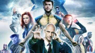X Men N'est Pas Le Titre Du Premier Film Mutants Du