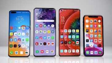 Xiaomi a été la marque qui a le plus grandi en 2020