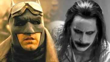 Zack Snyder Parle Du Lien Knightmare Entre Batman V Superman