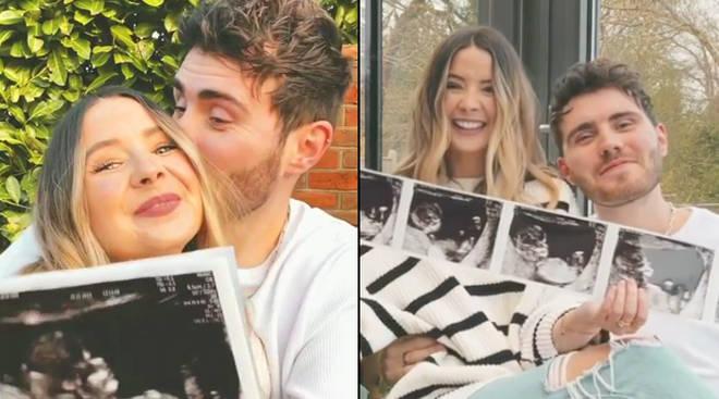 Zoe Sugg et Alfie Deyes annoncent leur grossesse sur Instagram