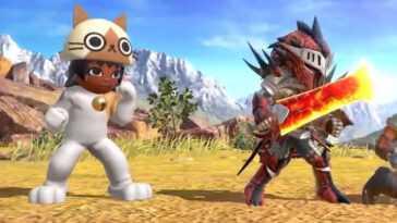 Colaboracion De Capcom Con Super Smash Bros Ultimate.jpg