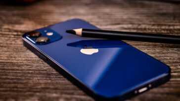1 To Iphone 13: Une étude Montre Le Besoin De