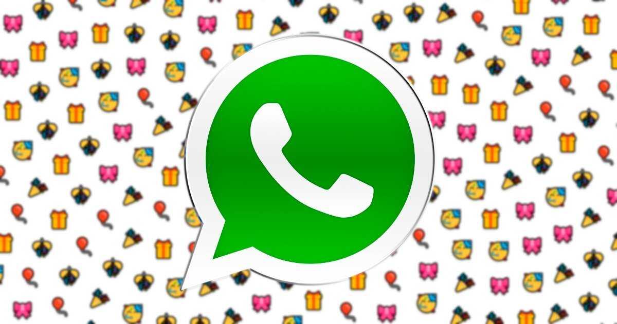 Félicitations WhatsApp