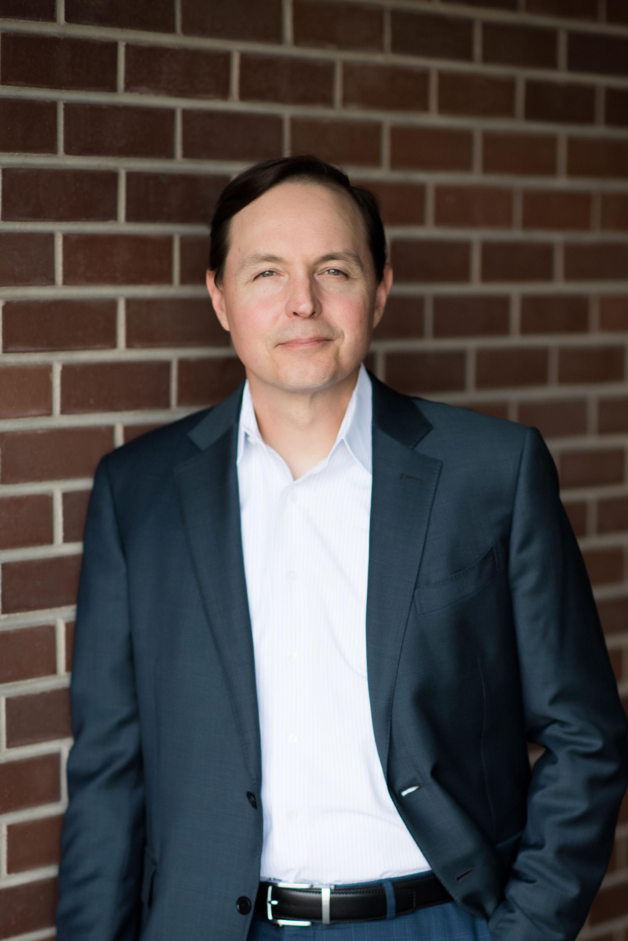 Dylan Taylor, fondateur de Space for Humanity et PDG de Voyager Space Holdings.