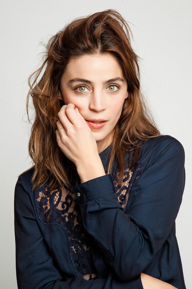 """Ilse Salas, membre du casting de """"La Dame des Pins"""" (Photo: Instagram)"""