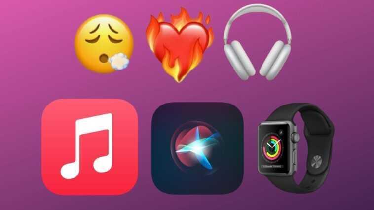 Ios 14.5 Obtiendra Probablement Deux Nouvelles Voix Siri, Recalibrera Les