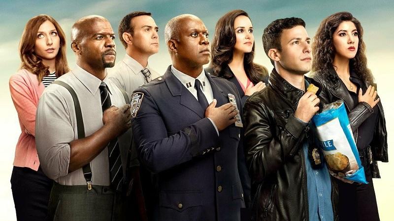 Brooklyn Nine-Nine Saison 7