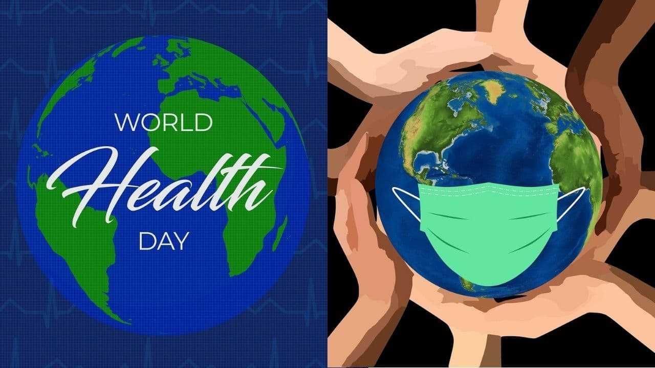 Journée Mondiale De La Santé 2021: Citations, Salutations Et Slogans