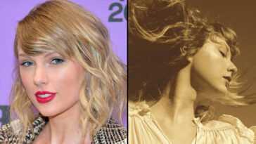 Taylor Swift Fearless: Voici L'heure à Laquelle La Version De