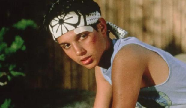 """Jacob Bertrand est un fan des premiers films """"Karate Kid"""" (Photo: Sony Pictures Home Entertainment)"""