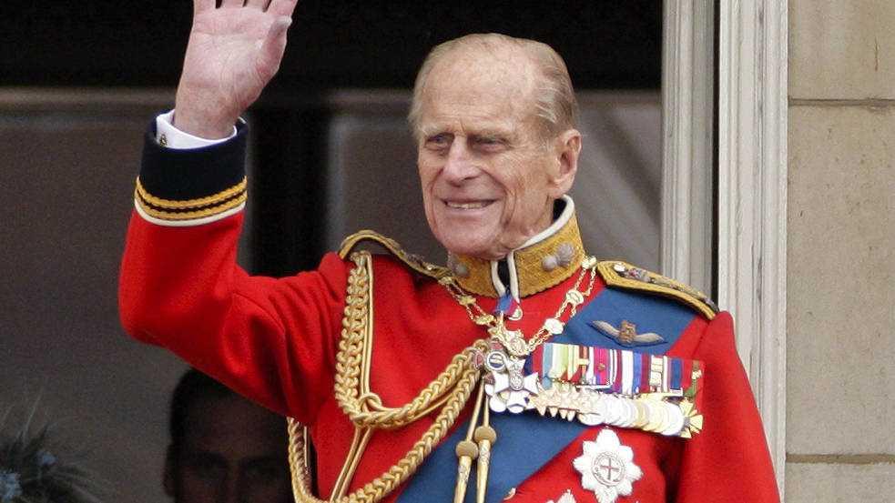 Prince Philip: Le Duc D'Édimbourg Meurt à 99 Ans