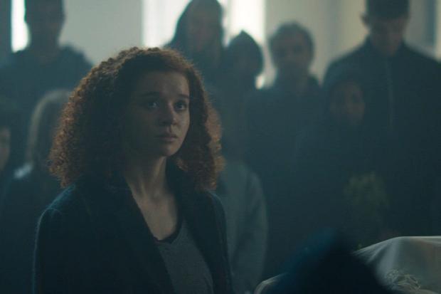 Karli a menacé la sœur de Sam et ses enfants de retrouver Falcon (Photo: Disney Plus / Marvel)