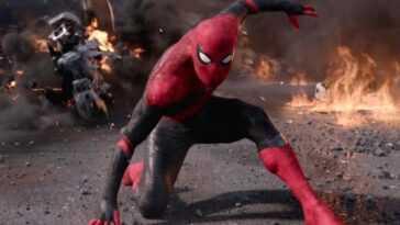 Spiderman: aucun retour à la maison ajoute un nouveau Captain America