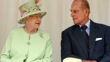 La Couronne a montré la vraie relation de Philippe d'Édimbourg et d'Elizabeth II