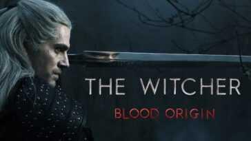 The Witcher: Blood Origins Perd Jodie Turner Smith, Remplaçante D'elfin Éile