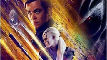 """""""Star Trek"""": la franchise obtiendra enfin un nouveau film en 2023"""