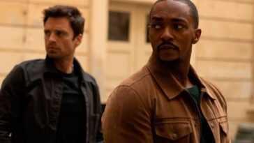 5 références que vous avez manquées de l'épisode 4 de The Falcon and the Winter Soldier
