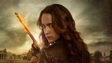 """""""Wynonna Earp"""" aura la saison 5 sur Syfy et Netflix?"""