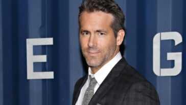 Ryan Reynolds serait fatigué de Disney Plus