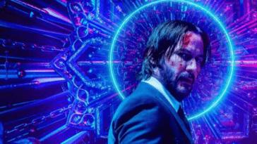 John Wick Chapitre 4: Keanu Reeves arrive sur le plateau