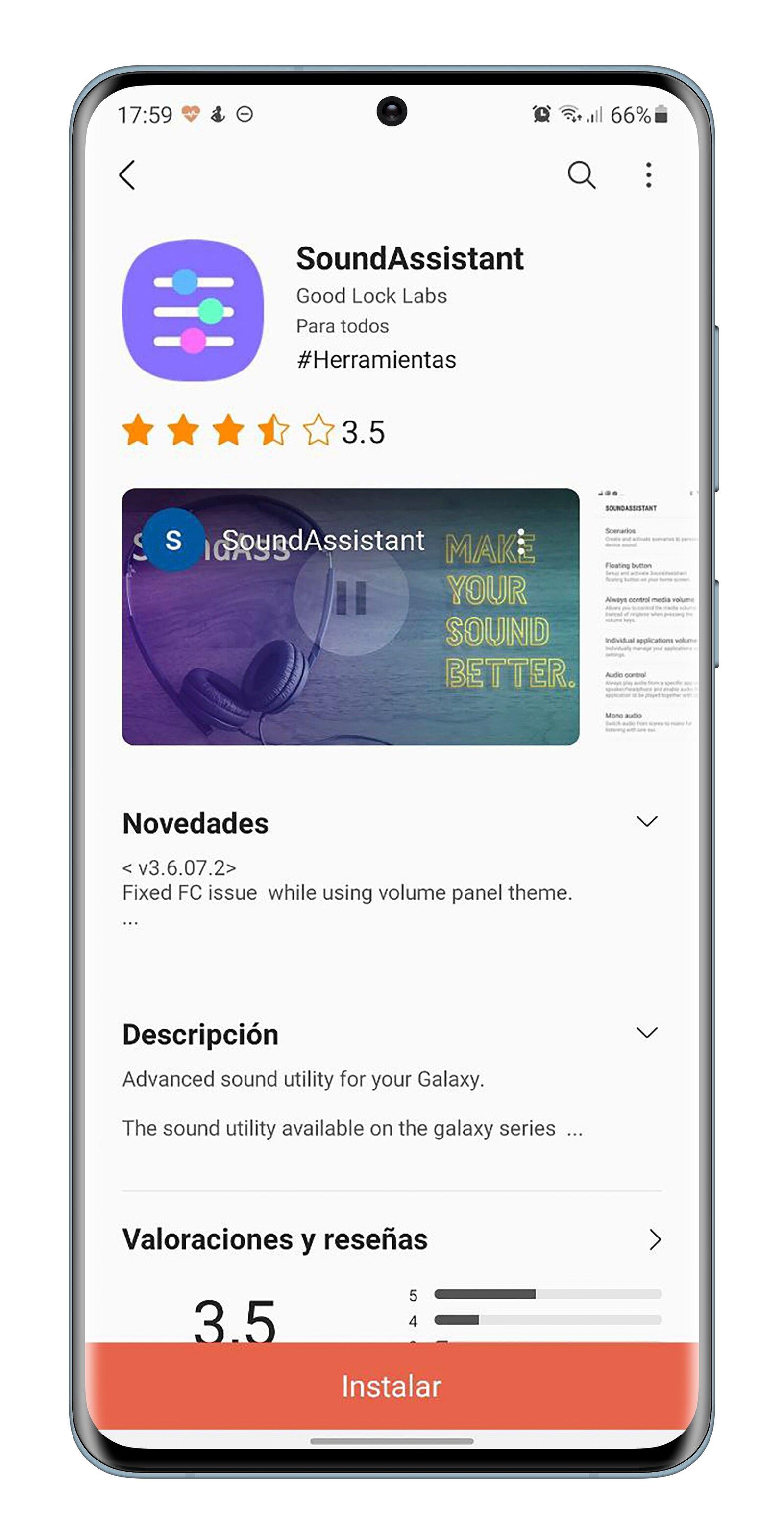 Comment lire le son de deux applications en même temps sur votre mobile Samsung