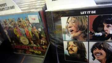 Tout sur The Beatles: Get Back, le documentaire sur le dernier album du groupe