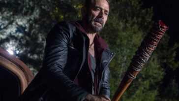 The Walking Dead: AMC mesure l'intérêt pour une éventuelle spin-off de Negan