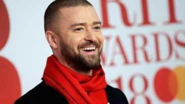 Justin Timberlake accepte un nouveau défi inattendu