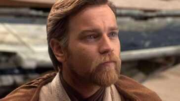 Ewan McGregor révèle son nouveau look pour la série Obi-Wan Kenobi