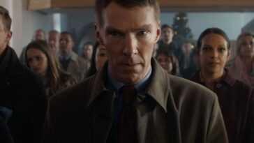 "Benedict Cumberbatch jouera dans la mini-série ""The 39 Steps"""