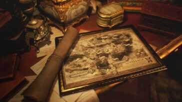 Resident Evil 8 Village: Un Premier Coup D'œil Sur La