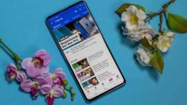 Téléphones Portables Jusqu'à 250 Euros: 6 Smartphones Recommandés