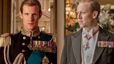 Les acteurs de la `` Couronne '' réagissent à la mort du prince Philip
