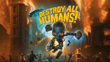 Destroy All Humans aura un nouveau port pour Nintendo Switch