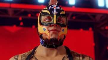 WWE 2K22 frappe différemment sur PlayStation cette année