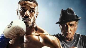 Pourquoi Rocky De Sylvester Stallone Ne Reviendra Pas Dans Creed