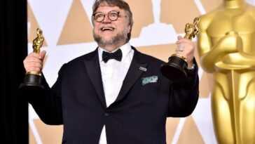 Tous les Mexicains qui ont marqué l'histoire aux Oscars
