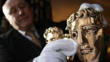 Liste complète: tous les lauréats des BAFTA Awards 2021