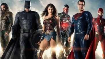 Justice League: le directeur de la photographie n'a pas participé au tribunal Joss Whedon