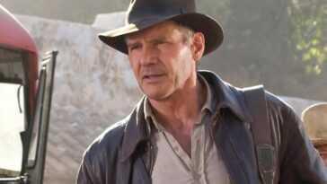 Indiana Jones 5 Avec Harrison Ford Et Phoebe Waller Bridge Sortira