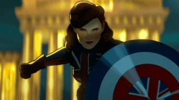 """""""Et qu'est-ce qui se passerait si ...?""""  nous présentera le multivers de Marvel Studios"""