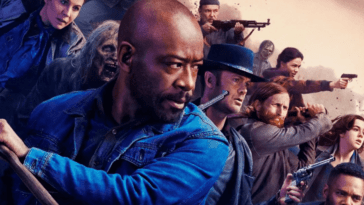 Craignez les fans de Walking Dead sous le choc après un nouvel épisode