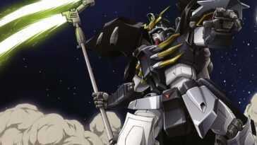 Jordan Vogt Roberts Dirige Un Film Gundam En Direct